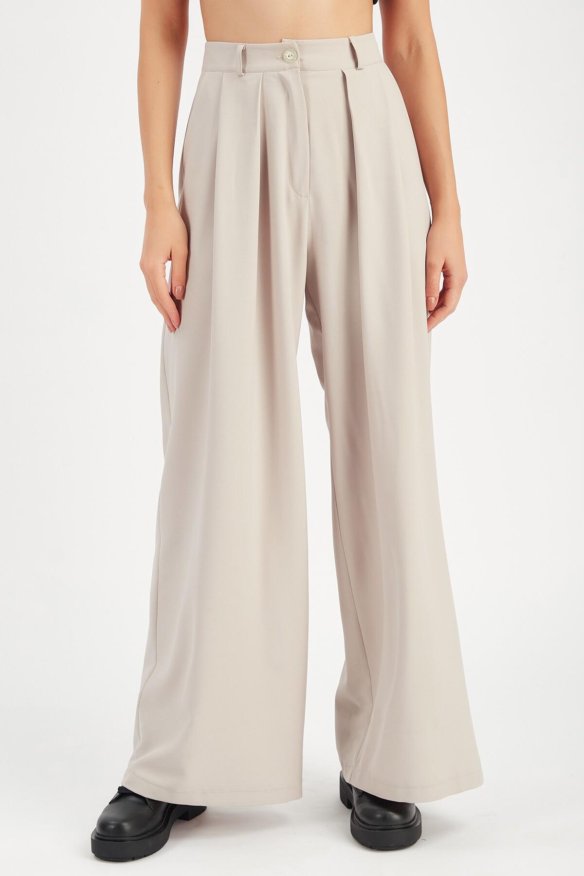 Taş Kadın Pantolon   Mk21W660129
