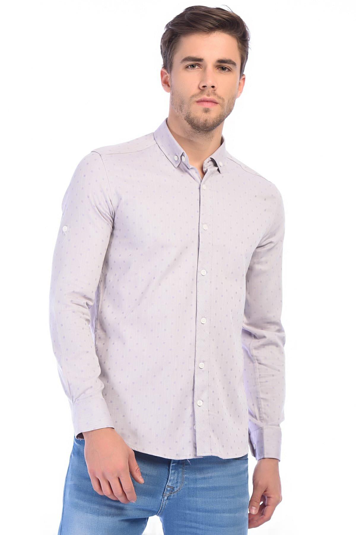 14735c4a91109 Erkek Gömlek Modelleri   Manche ®   Şık, Modern Ve Rahat✓